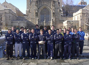 2003 Yale Men's Rugby
