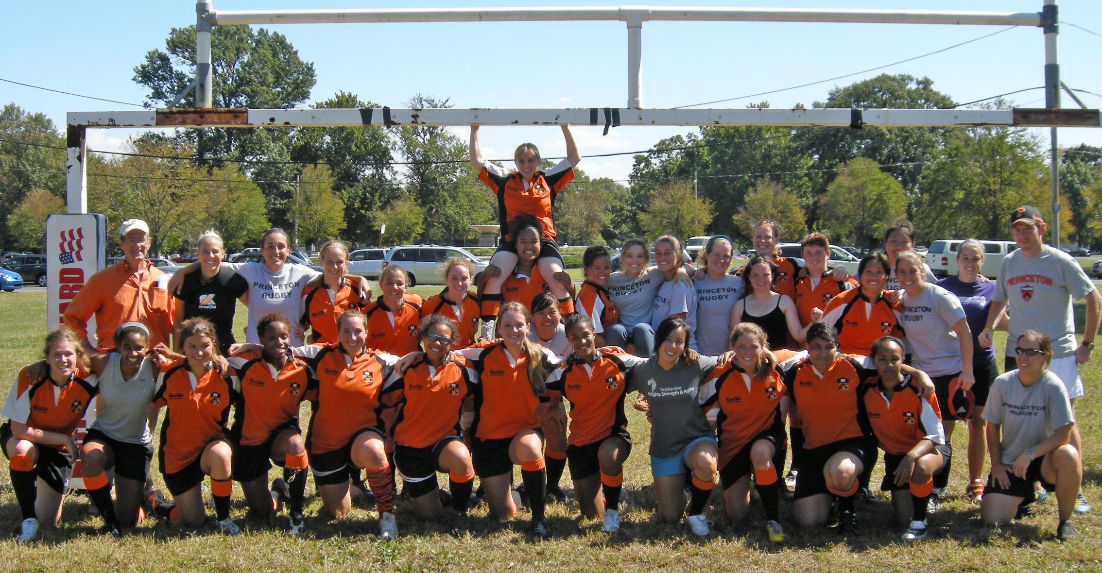 2010-09-18 Princeton over UPenn