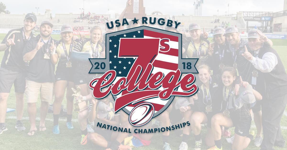 Ivy Women Travel To 2018 National 7s