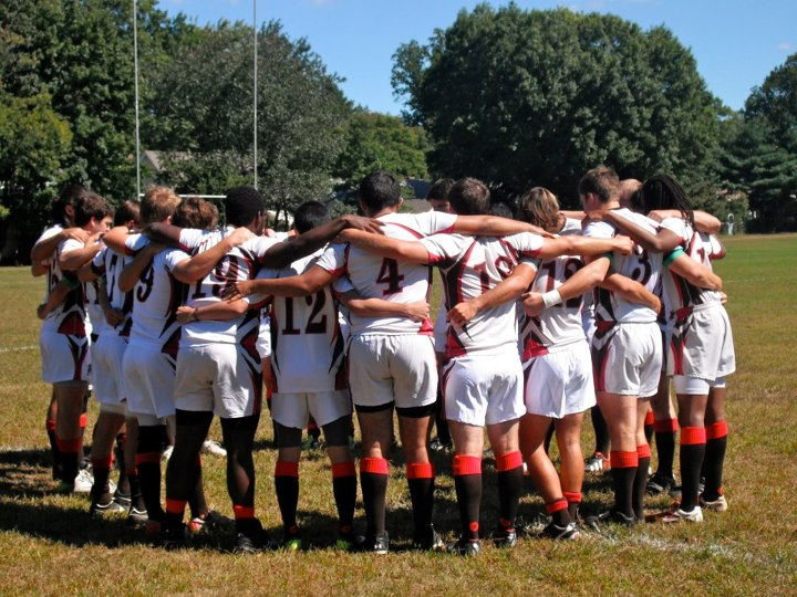 Brown Men @ Yale 15 Sep 2012