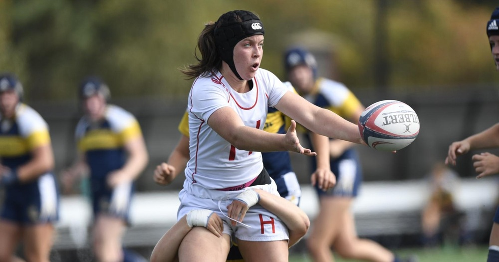 Harvard Women Topple Notre Dame College