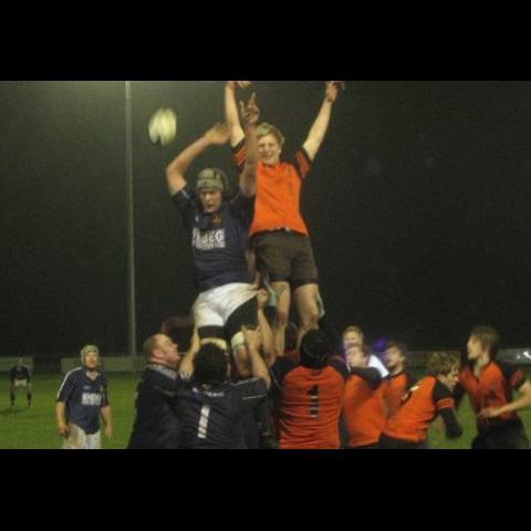 Princeton Men's Rugby