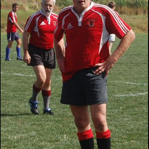 Cornell University Rugby
