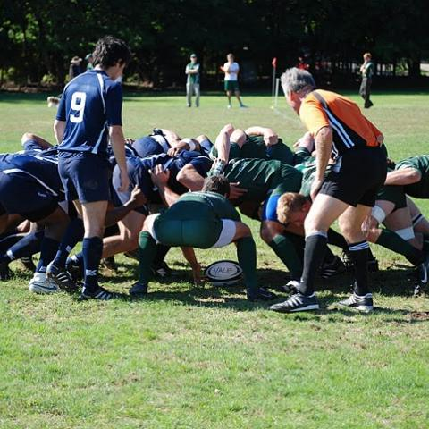 2010 Dartmouth @ Yale