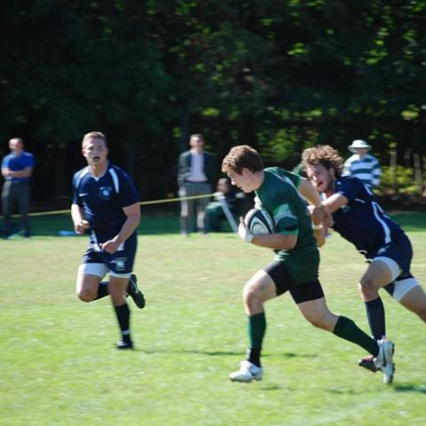 2010 Dartmouth @ Yale