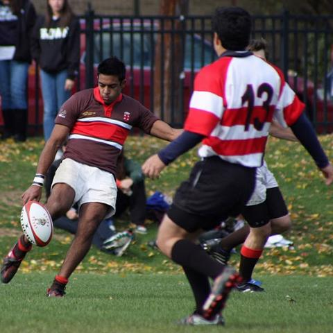2010 Fall Brown @ Princeton