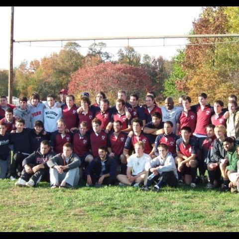 2008 University of Pennsylvania Men's Rugby