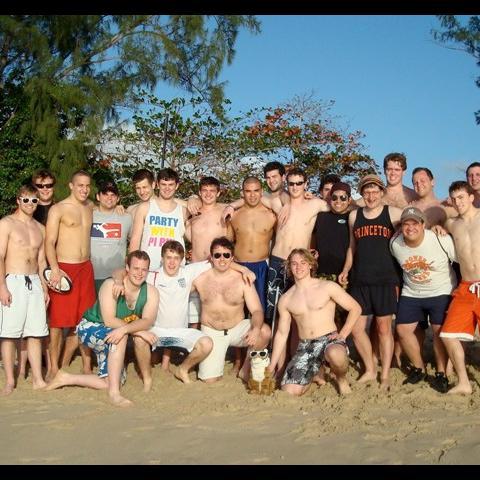 2010 Princeton Men