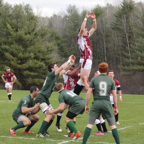 Harvard vs Dartmouth 2015