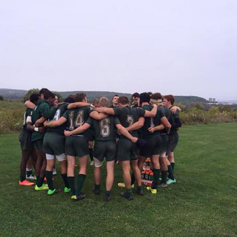 Dartmouth wins in Ithaca