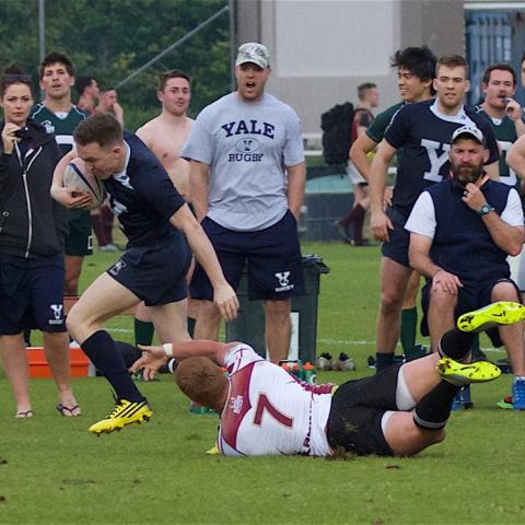 Yale Rugby