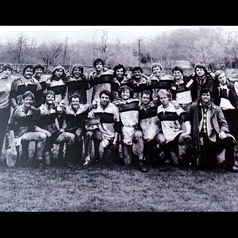 Ivy League Champions 1979
