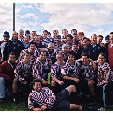Harvard 2001 Fall Eastern Championships