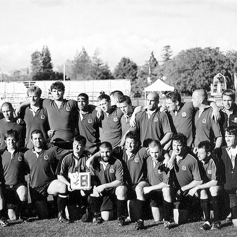Harvard Rugby 2003 National Championships