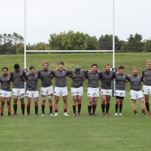 Brown University Rugby