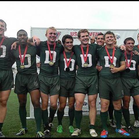 Dartmouth College Wins the 2012 National Collegiate Championship