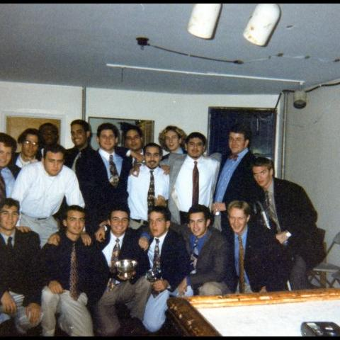 Columbia University Rugby Football Club