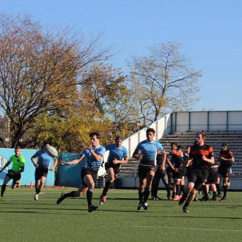 Princeton vs Columbia