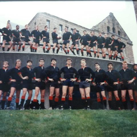 Cornell 1992