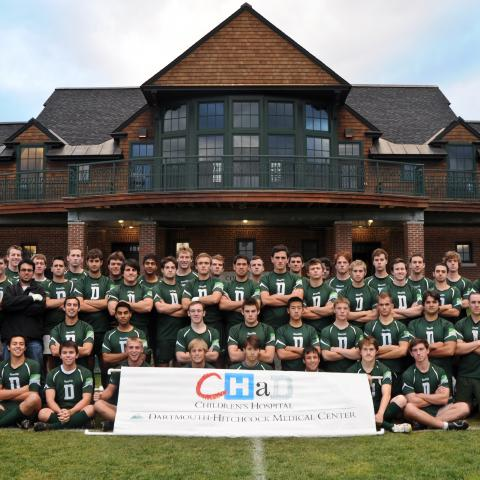 2010 Ivy League Champions