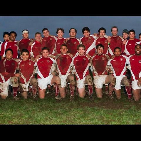 2007 Harvard Men