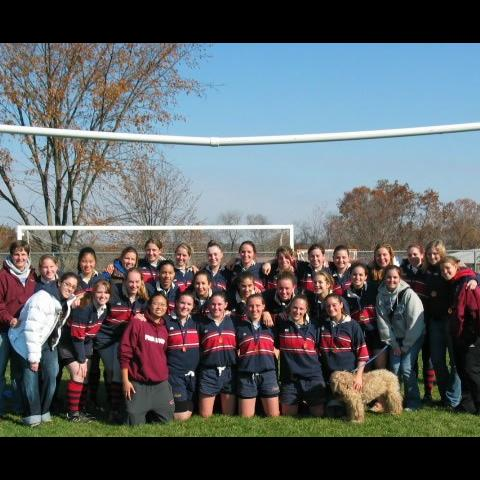 Penn Women 2007