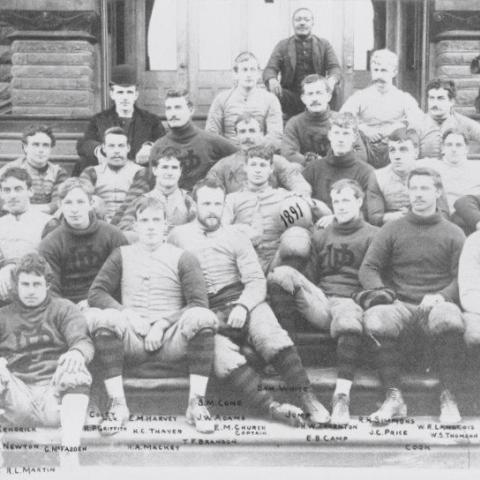 Penn 1891