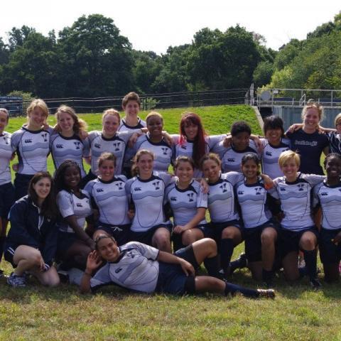 Spring 2013 - Yale Women