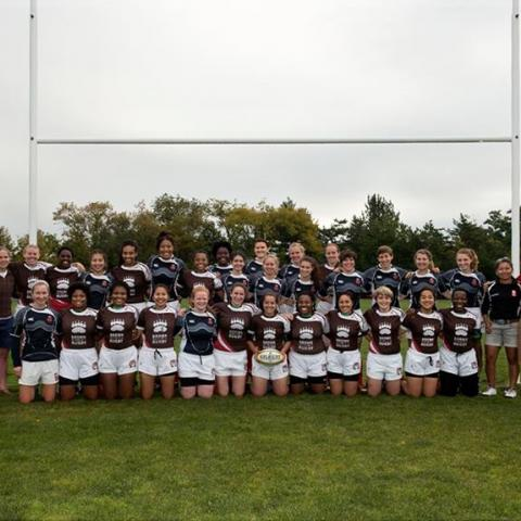 2013 Fall Brown Women