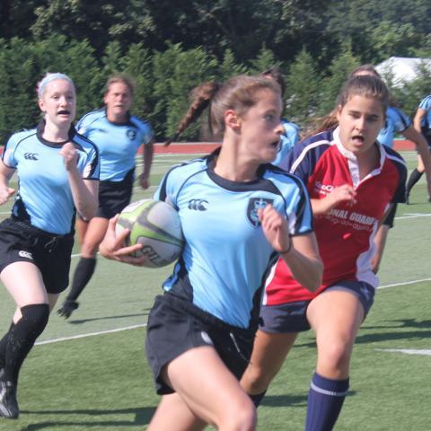 Columbia Women over Penn