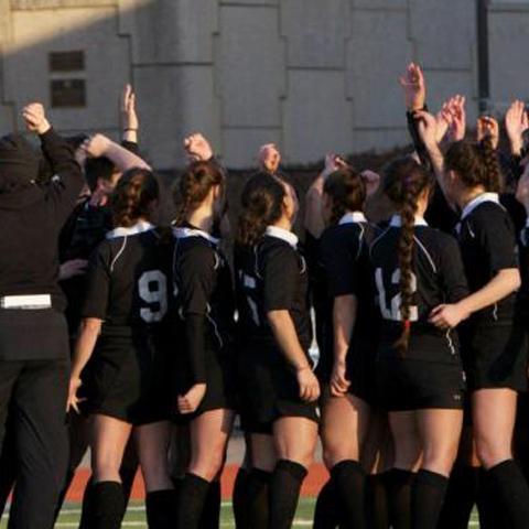 Columbia Women Spring 2012