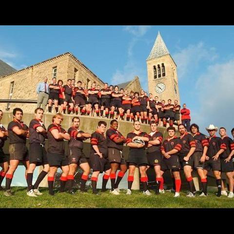 CURFC Rugby