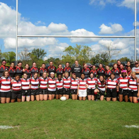 Cornell Women's Rugby