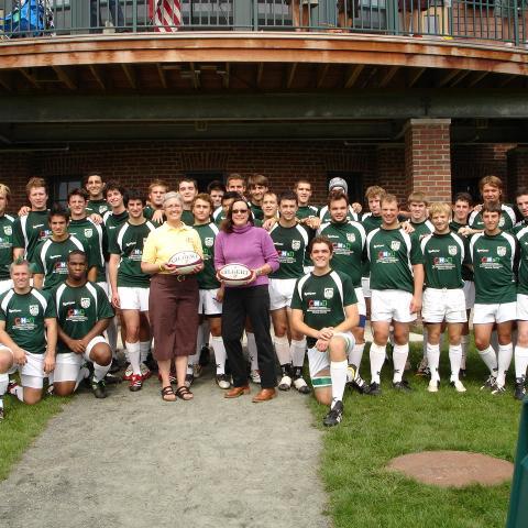 2007 Dartmouth Men