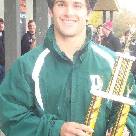 Dartmouth Trophy