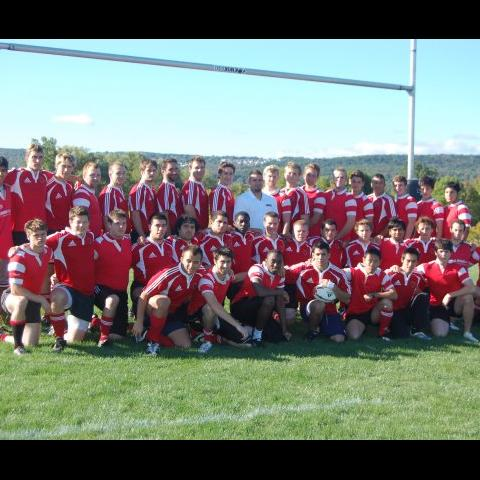Early September 2009 - Cornell University Rugby Football Club
