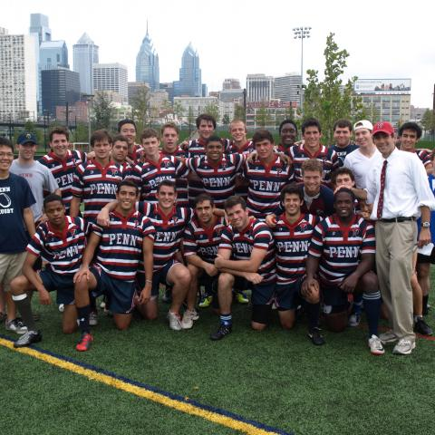 2011 Penn Rugby