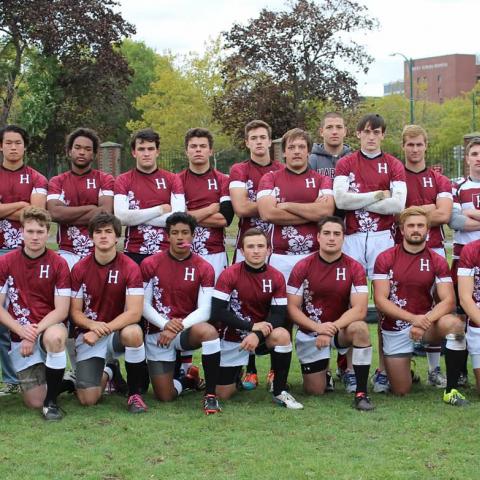 Harvard Men Fall 2016