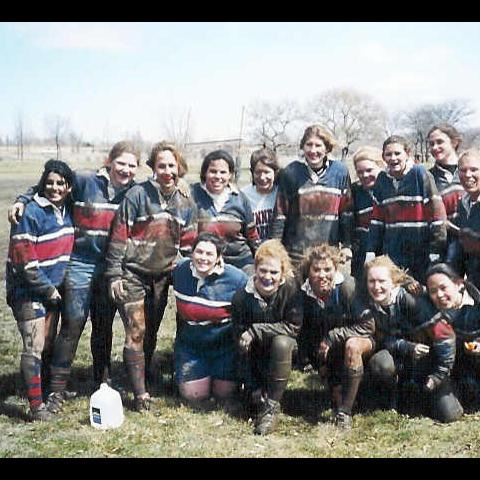 University of Pennsylvania Women's Rugby