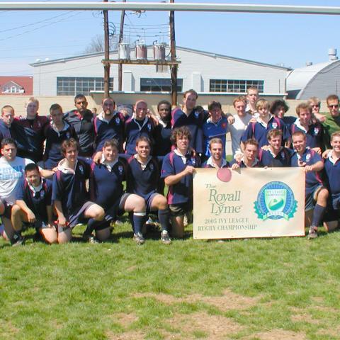 Pennsylvania Rugby 2005