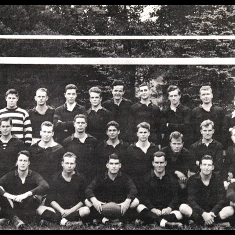 1939 Princeton Men's Rugby team