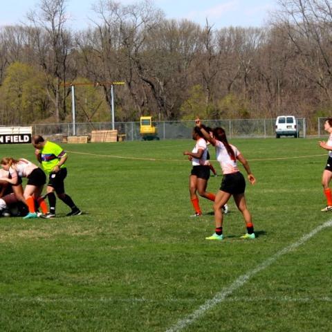 Princeton vs Brown