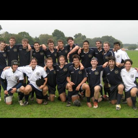 2007 Yale Men's Rugby