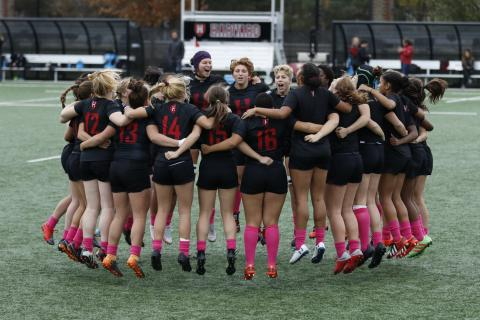 Harvard Women look for its first Ivy League championship since 2014-2015 season