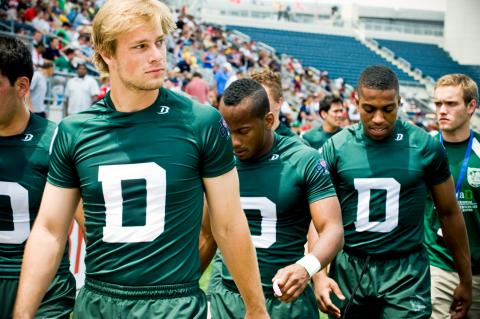 Dartmouth Rugby