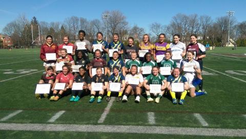2016/2017 NIRA Rugby All-Americans