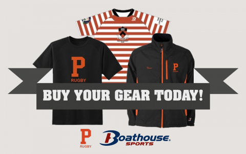 17c8276aec5 Boathouse Sports to Sell Limited Edition Princeton Rugby Gear
