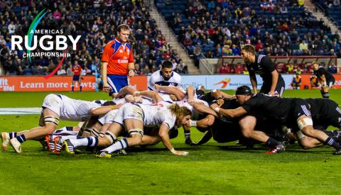 2018 Americas Rugby Championship Schedule & Roster