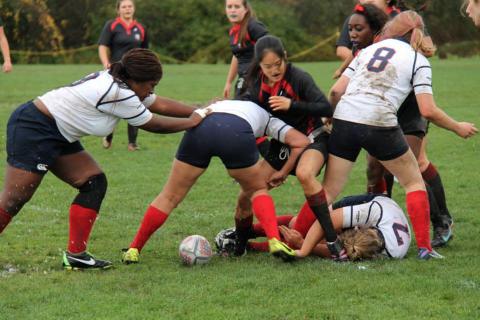 Cornell Women vs Penn