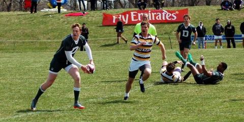 Dartmouth Advances to National Spring Final